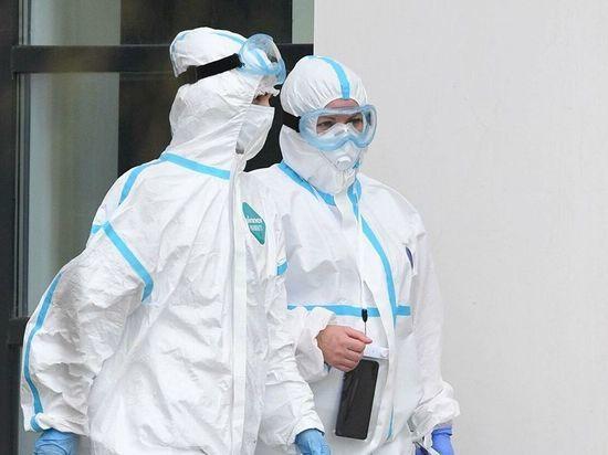 Хроники коронавируса в Тверской области: главное к 6 ноября