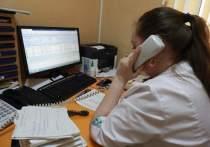 В Ноябрьске запустили колл-центр для помощи ковид-больным