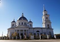 В Кяхте собирают деньги на иконостас для одной из красивейших церквей Бурятии