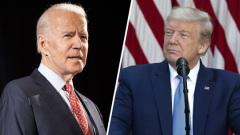 Трамп и Байден объявили о будущей победе: нервничают перед итогами