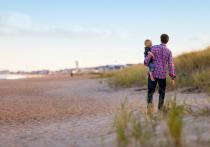 Право имею в Германии: Общение с детьми после развода