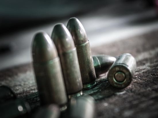 Житель Дзержинска незаконно хранил дома оружие и патроны