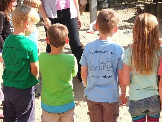 Германия: Профсоюз призывает увеличить количество сотрудников в школах