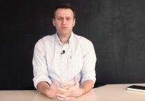 МВД: жена Навального выдвигала версию болезни мужа из-за диет