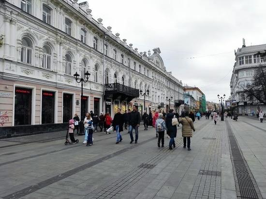 431 случай COVID-19 выявлен в Нижегородской области за сутки