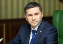 Экс-губернатор ЯНАО Дмитрий Кобылкин покидает пост главы Министерства природных ресурсов и экологии РФ