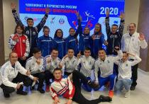 Спортсмены из ЯНАО завоевали 2 «бронзы» на чемпионате и первенстве России по северному многоборью