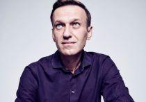 Навальный отреагировал на заявление МВД насчет «смертельной диеты»