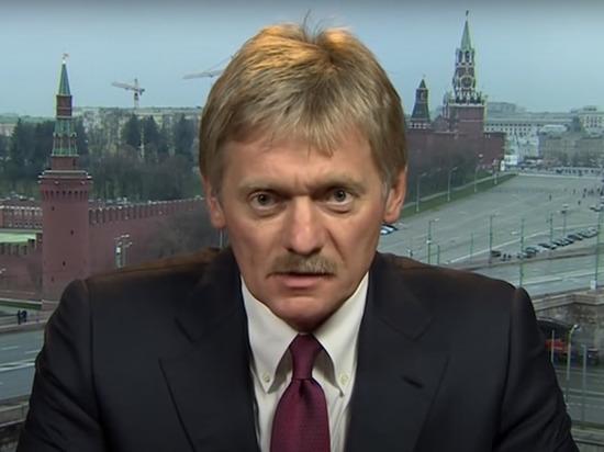 Кремль объявил о готовности к новым мерам против пандемии