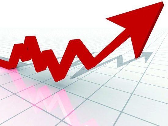 Немецкое производство снова растет