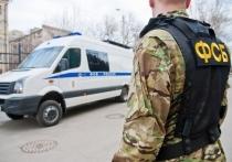 В Адыгее задержан террорист, планировавший теракты в Волгограде