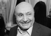 В пятницу 6 ноября стало известно о кончине в возрасте 86 лет сатирика Михаила Жванецкого