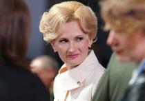 Вице-спикер Ирина Яровая («ЕР») предлагает ужесточить уголовную ответственность за распространение в Интернете «заведомо ложных сведений» о деятельности СССР в годы Второй мировой войны