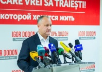 Выборы молдавского президента: второй тур покажет, куда повернет страна