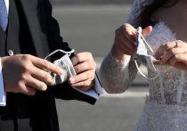 Германия: Городские власти могут запретить родителям и свидетелям участвовать в бракосочетании