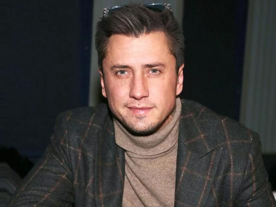 Павел Прилучный отметил свой день рождения без женщин - МК Новосибирск