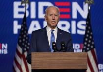 Выборы в Соединенных Штатах Америки получились скандальными