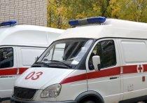 В Екатеринбурге произошло массовое побоище в одной из квартир дома на Социалистической улице