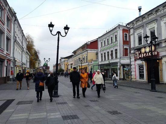 434 случая COVID-19 выявлено в Нижегородской области за сутки
