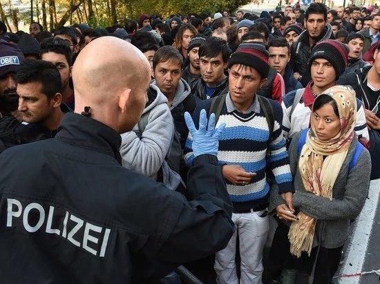 """Мигранты ставят Европу на колени: едут сюда """"на охоту"""""""