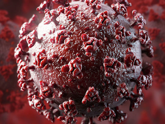 Ученые предупредили о зимнем всплеске заболеваемости коронавирусом