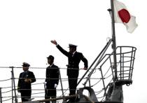 """Эксперты """"Военно-промышленного курьера"""" считают, что Япония имеет военное превосходство над Россией и это необходимо учитывать"""