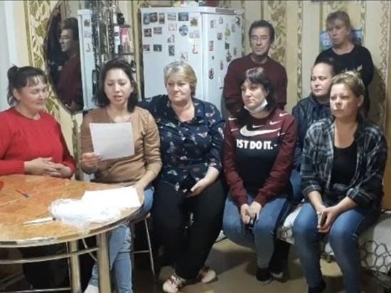 Мать хулигана из Ахтубинска заявила, что ее сыну все и везде позволено