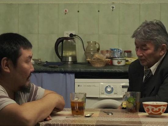 Дмитрий Давыдов получил гран-при Чебоксарского кинофестиваля за фильм «Нет бога кроме меня»