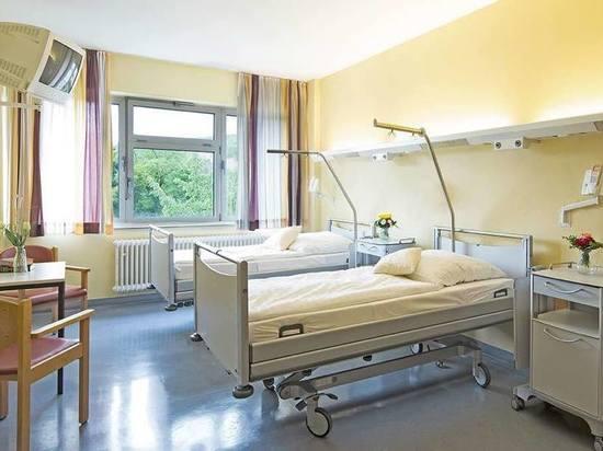 Германия: Министр предлагает направлять не соблюдающих карантин в закрытые клиники