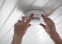 В Германии заканчивается срок установки датчиков дыма в жилых помещениях