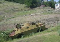 В Карабахе сообщили об ударах ВС Азербайджана по жилым кварталам
