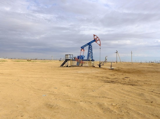 Эксперты спрогнозировали снижение добычи нефти в США