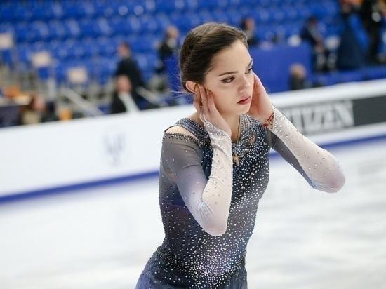 Медведева пропустит этап Кубка России в Москве