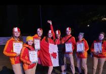 Школьники из Удмуртии стали супер финалистами всероссийского конкурса