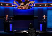 Где это видано, где это слыхано, в США два человека объявили о своей победе на президентских выборах