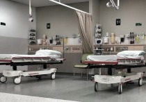 В Новом Уренгое откроют дополнительный ковид-госпиталь на 300 коек