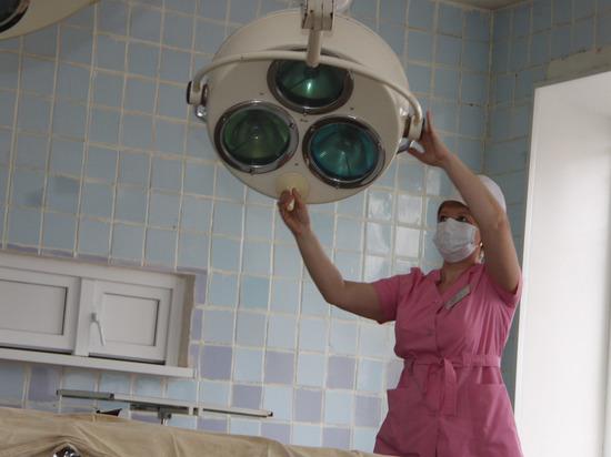 Пандемия стала настоящим тестом на жизнеспособность здравоохранения