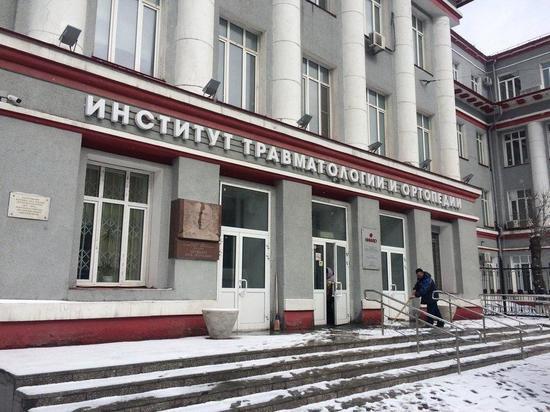 Новосибирский НИИТО приступил к лечению пациентов с коронавирусом