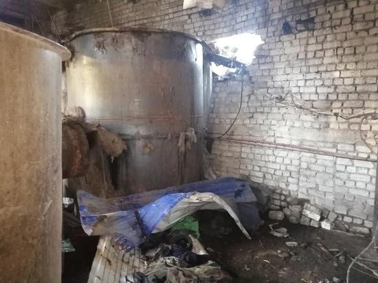 Свечинский кочегар получил сильные ожоги в котельной