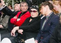 Лидия Федосеева-Шукшина подала на развод с Бари Алибасовым