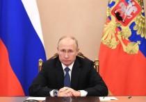 Путин произвел глобальные перестановки в правительстве
