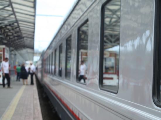 Билет на поезд со скидкой можно купить из Москвы в Нижний Новгород