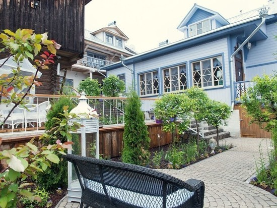В Ивановской области находится лучший мини-отель страны