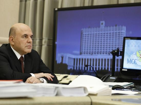 Премьер предложил кандидатуры на места министров