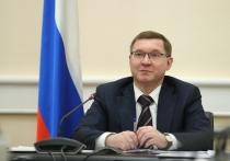 Путин сменил полпреда в УрФО