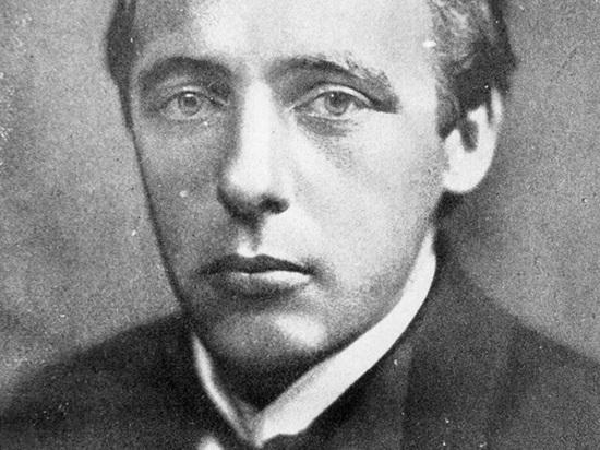 9 ноября исполнилось 135 лет со дня рождения поэта