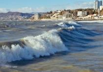 ЧП произошло на общественном пляже