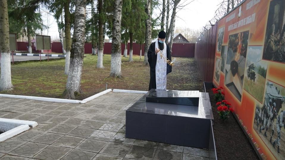 Память погибших сотрудников ОВД почтили в Пскове, фото-2