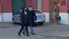 Видео Пугачевой и Галкина на похоронах Жванецкого удивило неформальностью