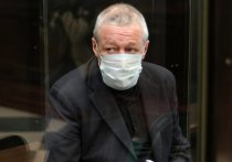 Официально местонахождение актера Михаила Ефремова ФСИН до сих пор не озвучила